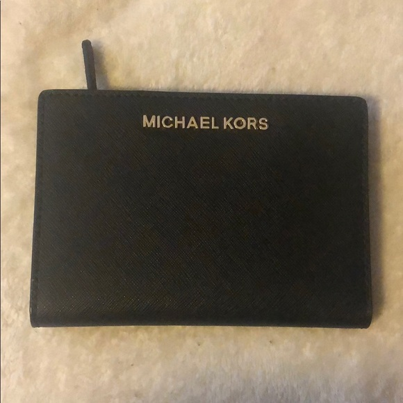 Michael Kors Jet Set Travel Card Case